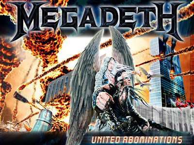 Megadeth Wallpaper