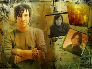 Adam Gontier wallpaper