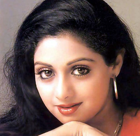 Indian Femail Clebs: Sridevi