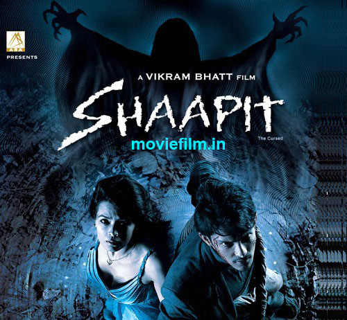 Shaapit (2010) - Hindi Movie