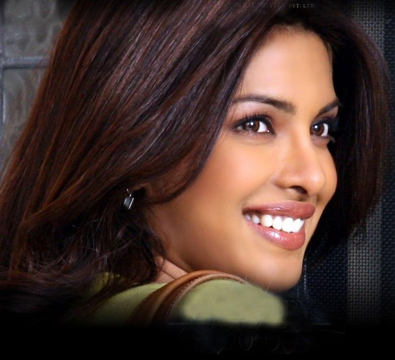 Priyanka Chopra is flooded with films.