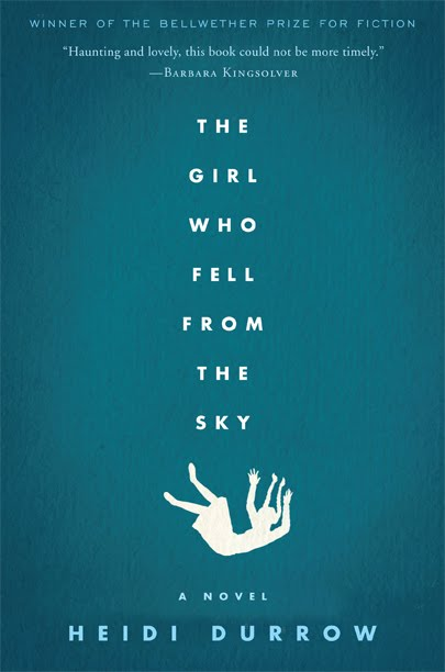 Best Book Cover Designs Ever : Larry s radio pieces the girl who fell from sky by