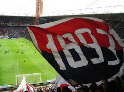 Genoa Milan 26 agosto 2007