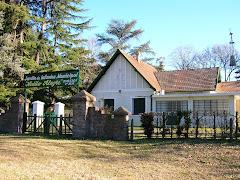 Jardín de Infantes Municipal