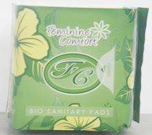 feminine comfort