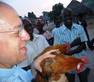 11/04/10: Bigene diventa parrocchia e Pe. Ivo è il suo primo parroco
