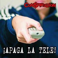 Conspirazion - Apaga La Tele