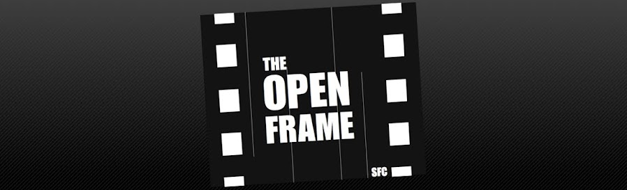 the open frame film fest blog