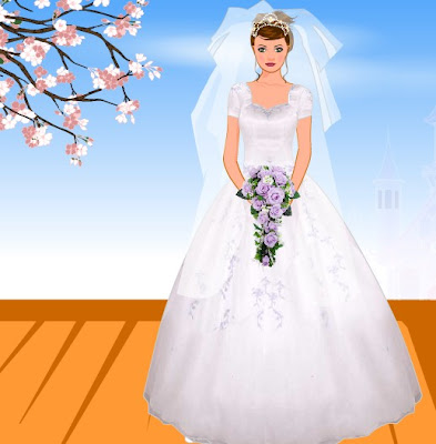 Juegos Gratis Juegos de vestir y peinar novias
