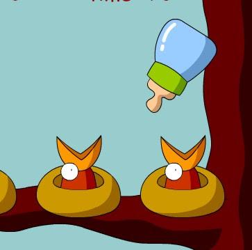 juego-alimentar-pajaritos