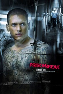 Prison Break Season 5?