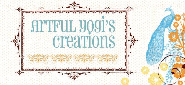 Artful Yogi's Creations