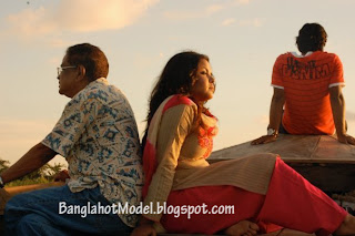 Humayun Ahmed and shaon