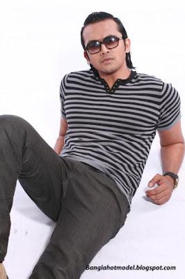actor Shuvo