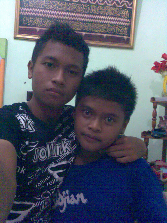aku and azril