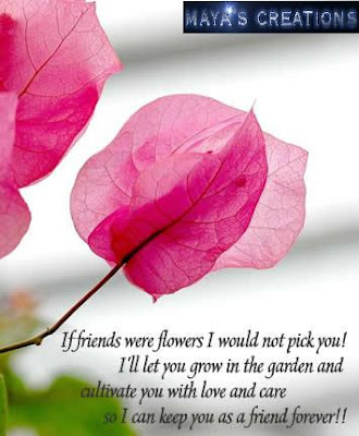 poems for friends forever. poems for friends forever.