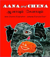 Tulika publishers tulika 39 s tamil stories bridging the for Terrace meaning in tamil