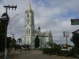 Igreja Sto. Estanislau