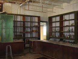 1° Bar de Itaiópolis(Casa Polaski)