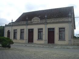 Casa Pieczarka