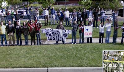 Propuesta de matrimonio usando Street View en California 0003-MarryMe-California