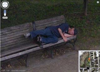 Una siestecilla que bien sienta… en Baltimore 0020-Siesta-Baltimore