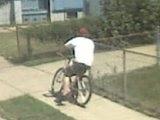 El castañazo… en Cleveland 0023-Bici-Cleveland01