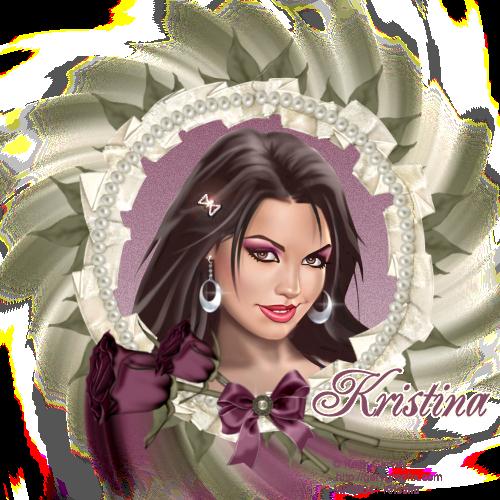 Kristina's Kreations