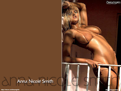 hot ana nicole smith