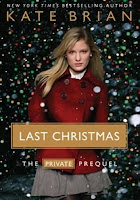 Last Christmas by Kate Brian