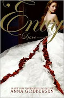 Envy (The Luxe #3) by Anna Godbersen