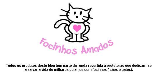 FOCINHOS AMADOS