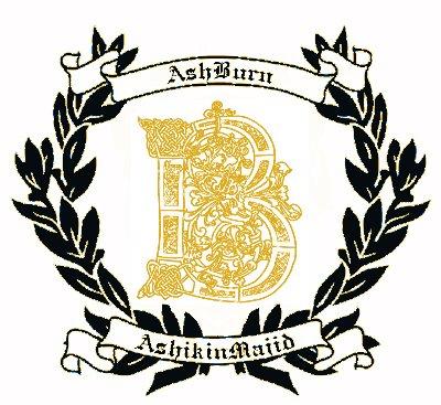 Asche Brenn by Ashikin Majid