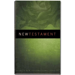 TNIV Outreach New Testaments