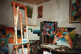 PRIMO ATELIER  DELL'ARTISTA
