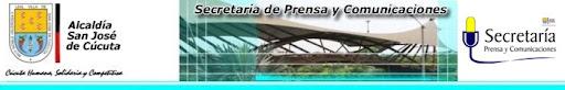 Secretaría de Prensa y Comunicaciones