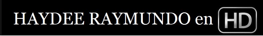 HAYDEE RAYMUNDO