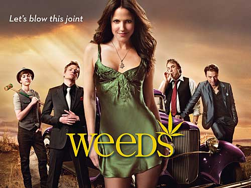 weeds season 6. Weeds Season 6 Episode 1: