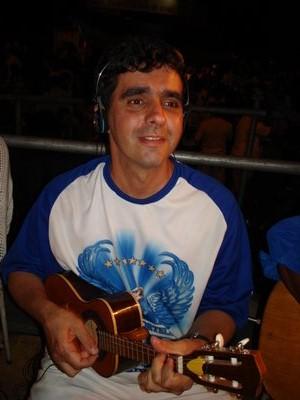 ♫ESCOLA DE MÚSICA PENTAGRAMA♫ Direção Mapinha * Músico-Professor♫