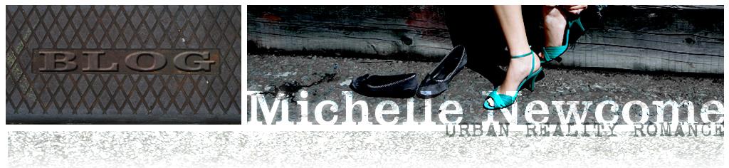 Michelle Newcome