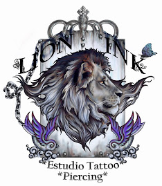 ESTUDIO DE TATUAJE LION INK