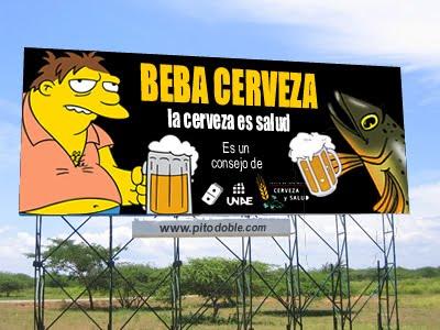 Frases de cervezas para tu muro facebook