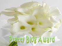 award dari myahanny..