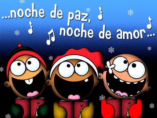 musica de villancicos navidad: