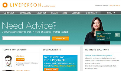 www.LivePerson.com
