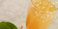 Christine Cushing's Apricot Bellini