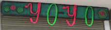 YO-YO in Paradise