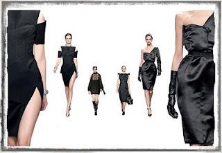 Топ 10 Малка черна рокля - АНКЕТА Little+black+dress+-+reinvented