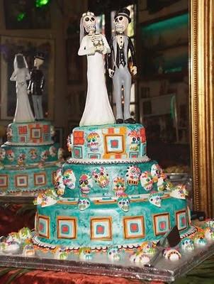 торта - Сватбената торта Funny+wedding+cakes+9