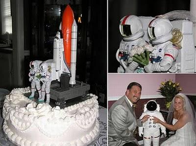 торта - Сватбената торта Funny+wedding+cakes+15